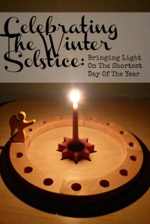 Celebrating Winter Solstice: Bringing Light On The Shortest Day Of The Year