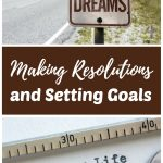 The Year Ahead: Making Resolutions and Setting Goals