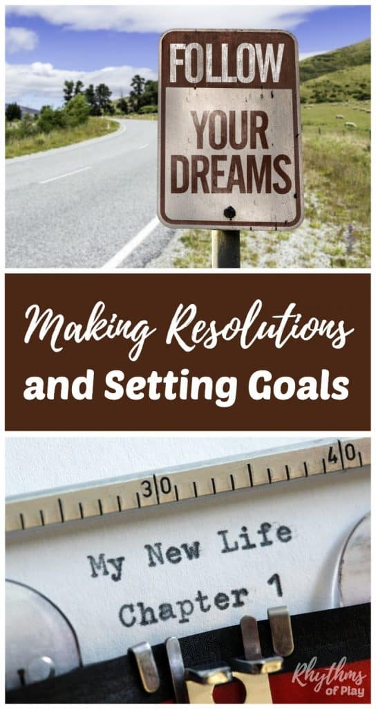 Many people say that the key to attaining your goals is writing them down. Making resolutions and setting goals in the 2017 new year can help keep you motivated to succeed in life and can help you realize your dreams. Click through to learn how easy is is to set personal, fitness, and business goals; and make a plan to accomplish them!