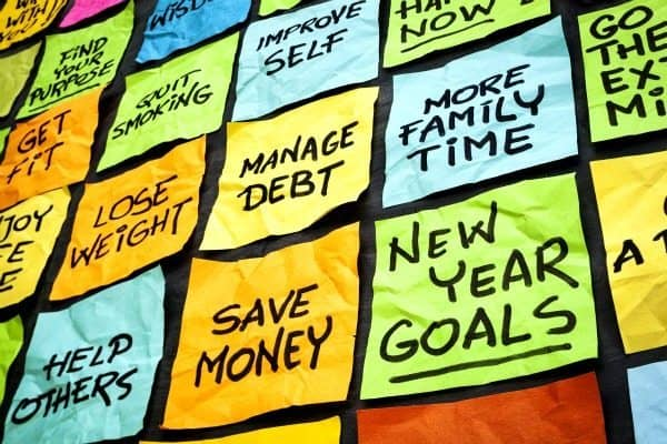 Many people say that the key to attaining your goals is writing them down. Making resolutions setting goals in the 2017 new year can help keep you motivated to succeed in life and can help you realize your dreams. Click through to learn how easy is is to set personal, fitness, and business goals; and make a plan to accomplish them!