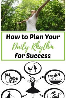 How to Plan Your Daily Rhythm for Success