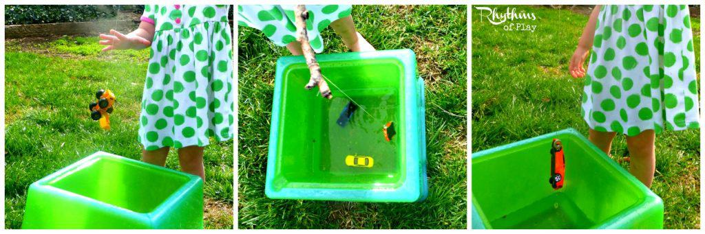 Fishing with Magnets: Cool Science for Kids