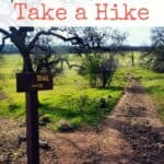 Get Outside & Connect: Take a Hike!