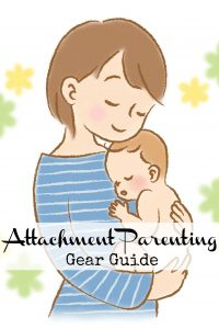 Attachment parenting gear guide
