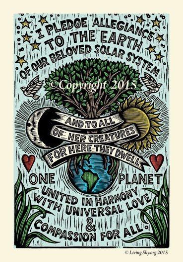 Fun ways to make an Earth Day pledge