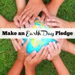 Make an Earth Day Pledge