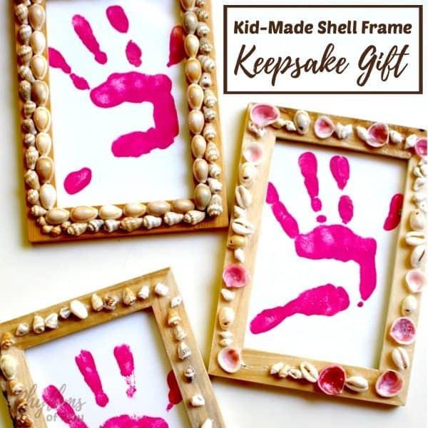 kid-made-shell-frame-keepsake-gift1