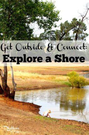 Explore a Shore