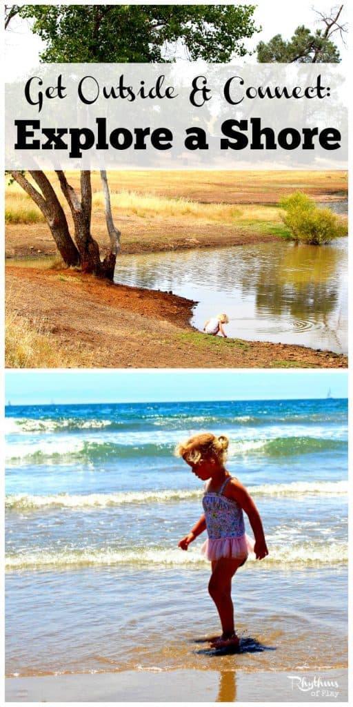Explore a Shore Pin