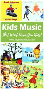 Kids Music That Even Adults Love