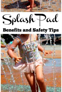 Splash Pad Benefits and Safety Tips