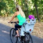 Get Outside & Connect: Go for a Bike Ride