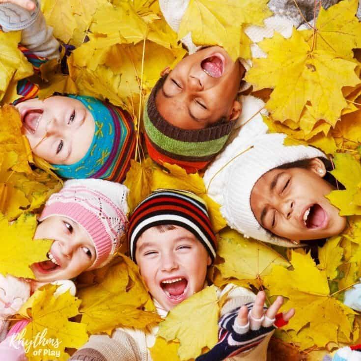 Fall autumnal equinox celebration ideas