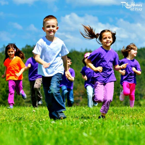 The Benefits Of Outside Free Play Rhythms Of Play