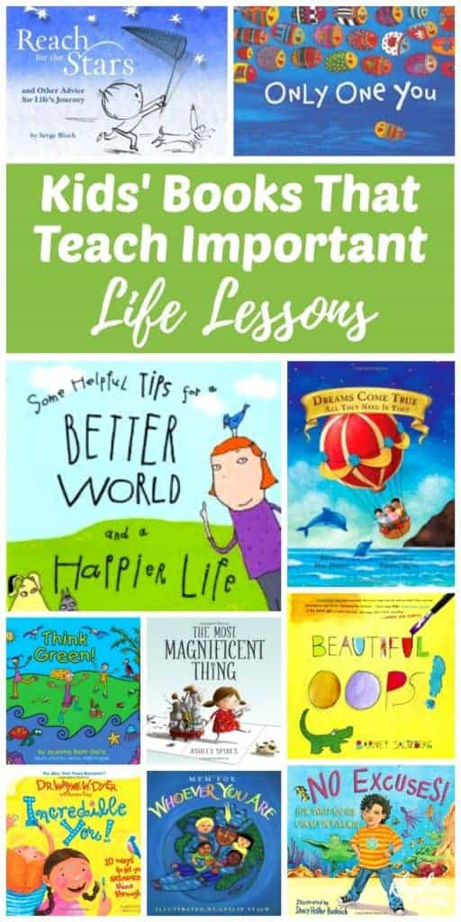 Kids Books That Teach Important Life Lessons Rhythms Of Play - 27 childrens books that will destroy your childhood