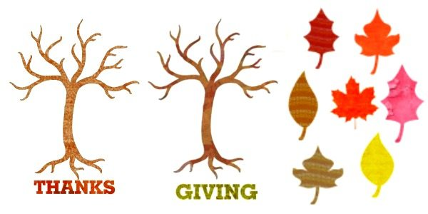 Thanks Giving Tree cranialhiccups.com