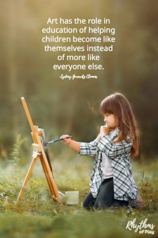 The Best Art Supplies for Kids and Why Young Artists Should Use Them