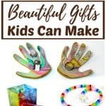 Unique Beautiful Gifts Kids Can Make