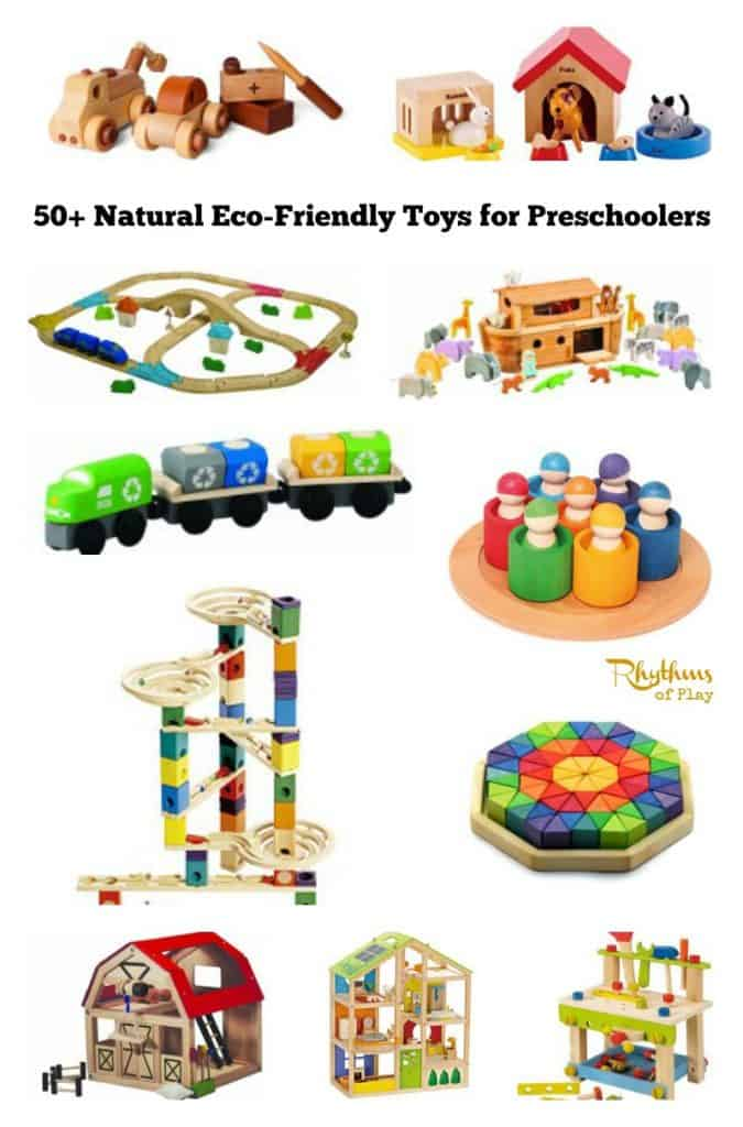 Toys For Preschoolers : Natural eco friendly toys for preschoolers rhythms of play