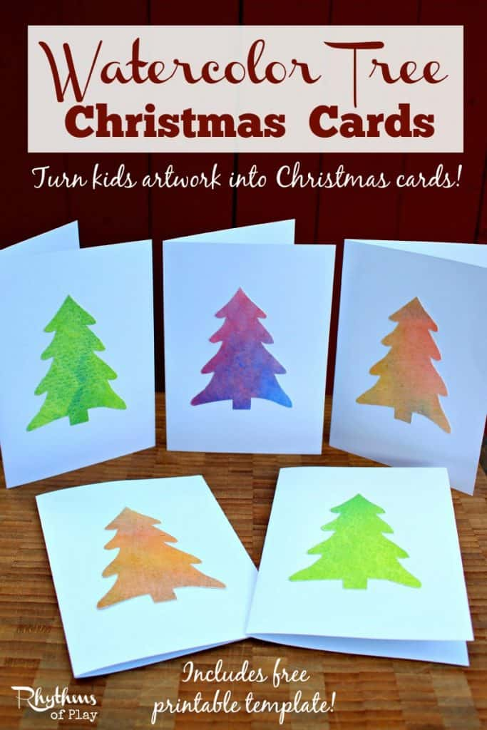 Easy To Make Christmas Tree Ornaments