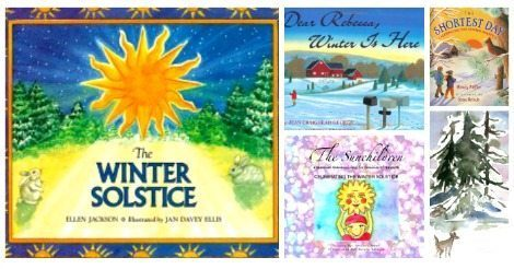 Winter Solstice Books