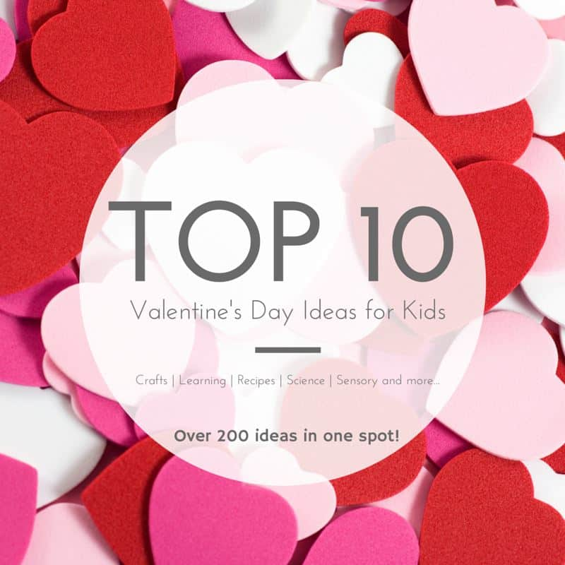Top 10 Valentine