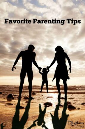 The best positive parenting tips