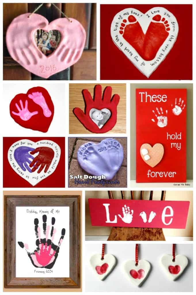 Valentines crafts and gifts