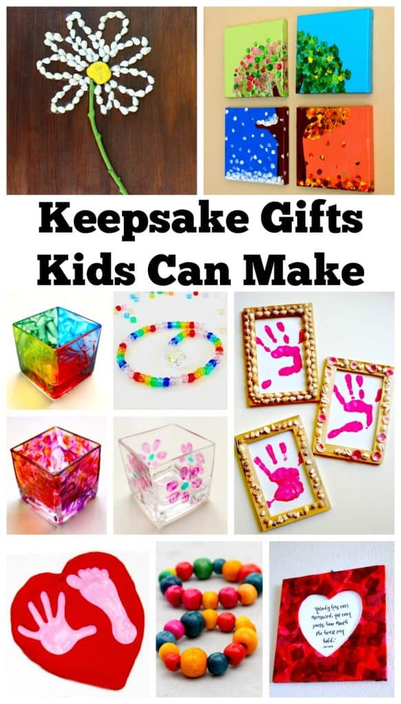 keepsake gifts kids can make rhythms of play