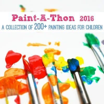 Wet-on-Wet Watercolor Painting for kids 2016-Paintathon-a-collection-of-200-painting-ideas-for-children