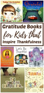Gratitude Books for Kids That Inspire Thankfulness