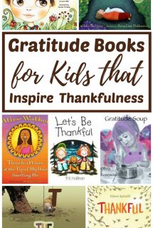 Gratitude Books for Kids That Inspire Thankfulness