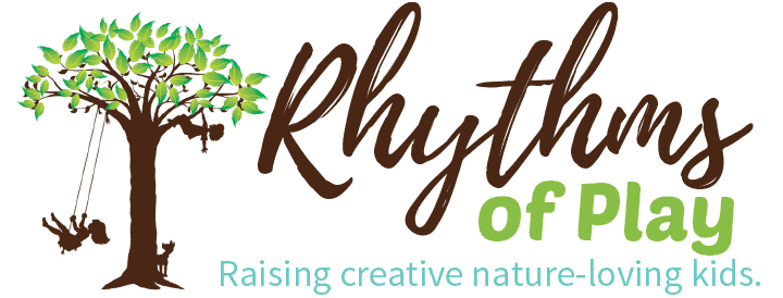 Arts Crafts Rhythms Of Play