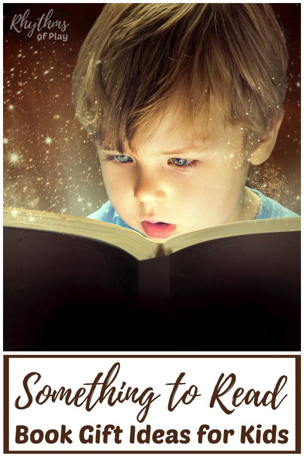 Best book gift ideas for children of all ages