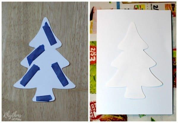 fingerprint-christmas-tree-tape