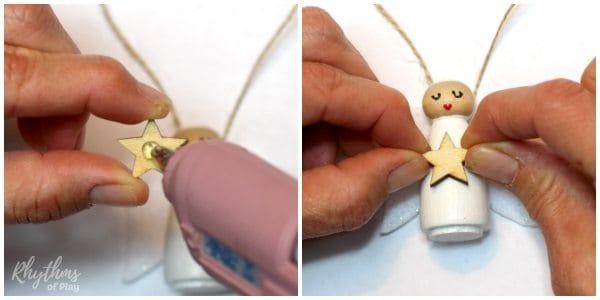 diy-wooden-peg-doll-angel-ornament-attach-star