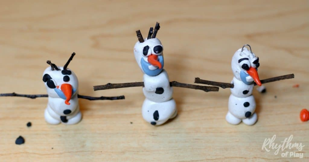 frozen-inspired-polymer-clay-olaf-ornament-fb