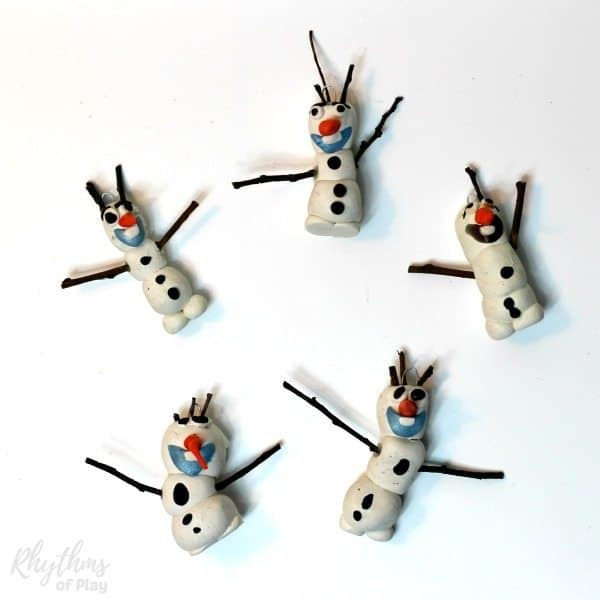 frozen-inspired-polymer-clay-olaf-ornament-sq1