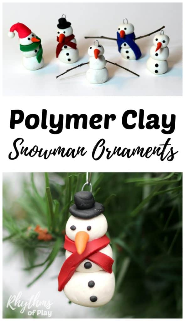 polymer-clay-snowman-ornament-pin1