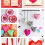 Easy Heart Sewing Projects for Beginners