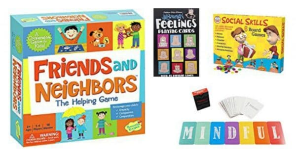 social emotional games for kids