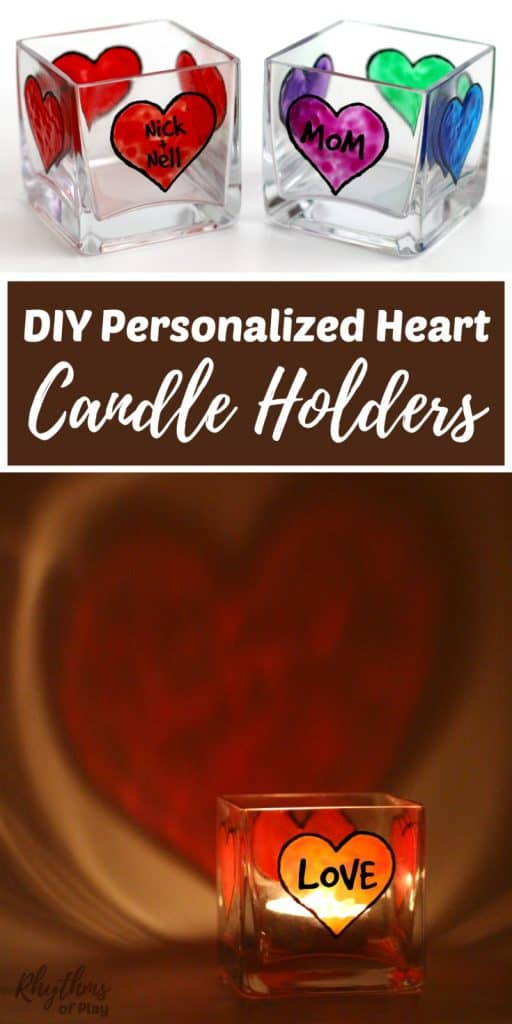 Personalized DIY gift ideas