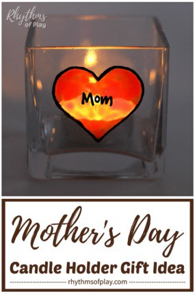 mom personalized gift idea for Mother's Day