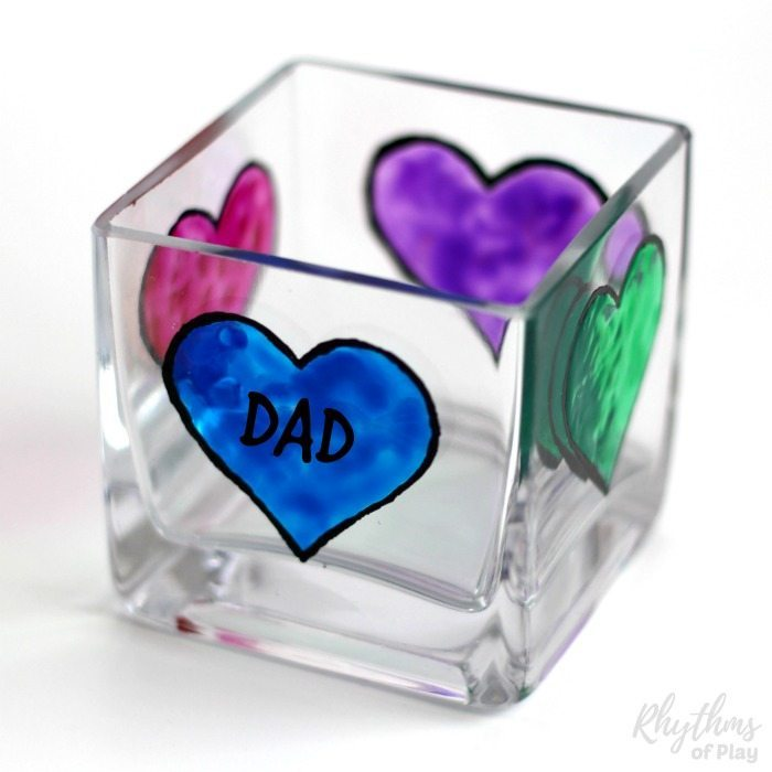 DIY Father's Day Gift Idea
