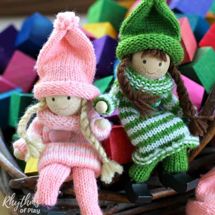 Encourage kindness with the Kindness Elves with kindness activities for kids. Includes easy tips on how to encourage acts of kindness with the Kindness Elves and lots of other fun ideas for encouraging kindness year round!
