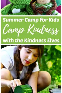Camp Kindness Summer Camp for Kids