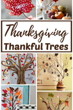 the best thankful trees for thanksgiving tree tradition