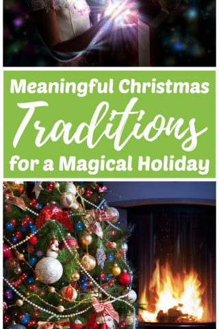 Meaningful Christmas Traditions for a Magical Holiday