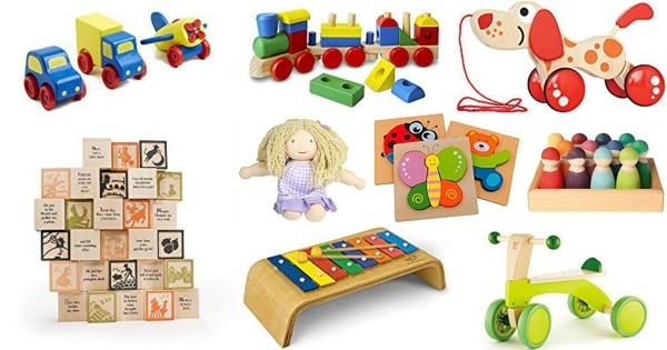 11347674628f5 Best Natural Educational Toys for Toddlers
