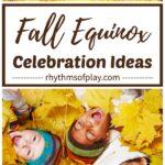 fall autumnal equinox celebration ideas - Mabon